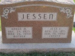Jess E. Jessen