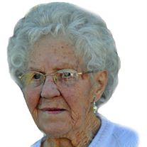 Virginia Rose <I>Bruderer</I> Alder