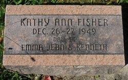 Kathy Ann Fisher