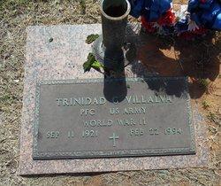 Trinidad G. Villalva