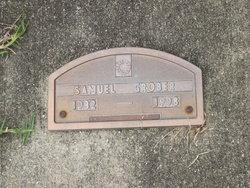 Samuel Grober