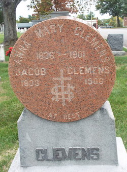 Jacob Clemens