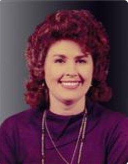 Linda Lou <I>Woodall</I> Oxley