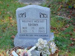 Willifred Wescott Brown