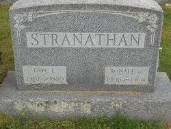 Faye I Stranathan