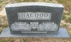 Alma <I>Rivers</I> Hagood