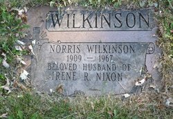 Norris Wilkinson