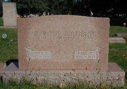 Alta I <I>Graham</I> Gerlaugh