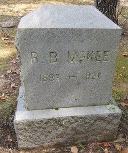 R. B. McKee