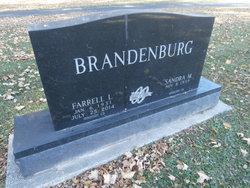 Farrell Lee Brandenburg