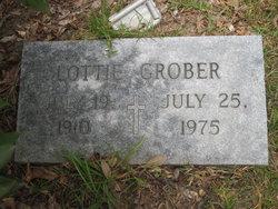 Lottie Grober