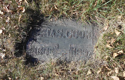 Chas. Cook