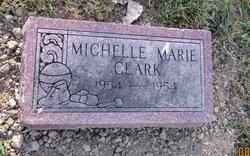 Michelle Marie Clark