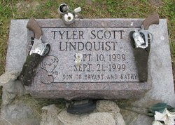 Tyler Scott Lindquist