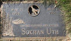 Sokhan Uth