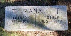 FATHER Zanat