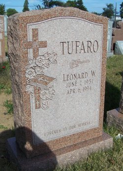 Leonard W. Tufaro