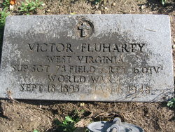 Victor Fluharty