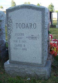 "Joseph ""JoJo"" Todaro"
