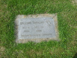 William Turigan