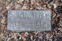 Lou Ann Troup