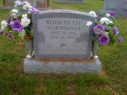 Kenneth Lee Schoonover