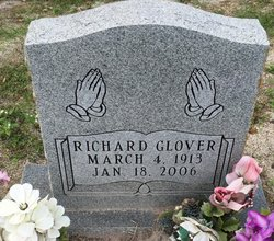 Richard Glover