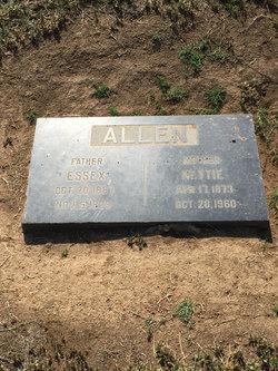 Essex Allen