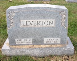 William W. Leverton