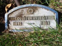 Collie Marlton