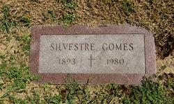 Silvestre Gomes