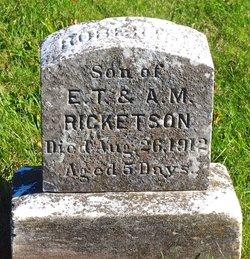 Robert T. Ricketson