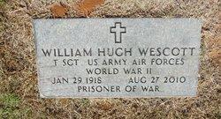 William H. Bill Wescott