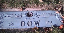 Flora Dow