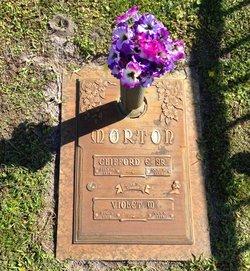 Violet M. Morton
