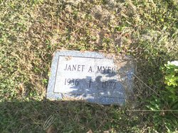 Janet A. Myer