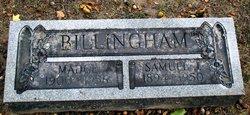 Samuel J. Billingham