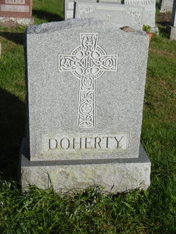 Margaret A. Doherty