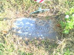 Wade Carl Smallcomb