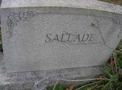 Elmer E Sallade, Jr