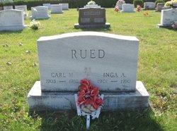 Inga A. Rued