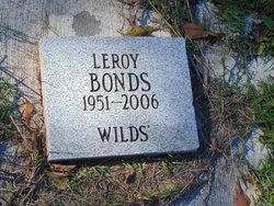 Leroy Bonds