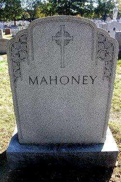 Martha V. <I>McGinty</I> Mahoney