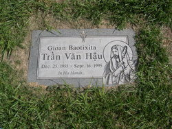 Tran Van Hau