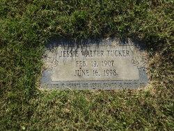 Jessie Walter Tucker