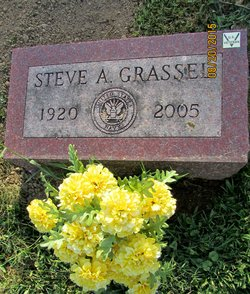 Steve Anthony Grassel