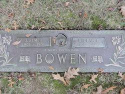 Beulah E. <I>Chisholm</I> Bowen