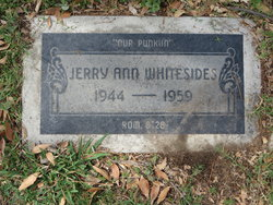 Jerry Ann Whitesides