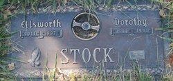 Dorothy Norma <I>Korthals</I> Stock