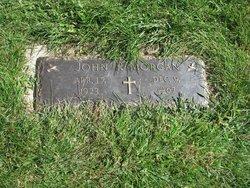 John Perry Morgan